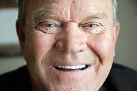 Glen Campbell photographed in his suite in Philadelphia, Pa on September 15, 2011  <br /> CAP/MPI/STA<br /> &copy;STA/MPI/Capital Pictures