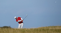 Stewart Cink of USA in action during Round 3 of the 2015 Alfred Dunhill Links Championship at the Old Course, St Andrews, in Fife, Scotland on 3/10/15.<br /> Picture: Richard Martin-Roberts | Golffile