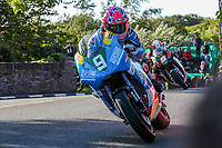 Qualifying (non Sidecars) - 2019 Isle of Man TT (Tourist Trophy)