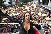 10.03.2019 - Bloco Pipoca da Rainha com Daniela Mercury em SP