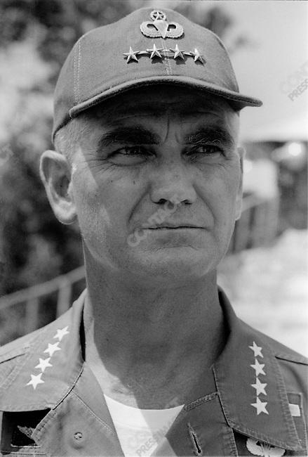 The Vietnam War, General William Child Westmoreland, South Vietnam, November 1967