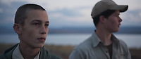The Harvesters (2018) <br /> (Die Stropers)<br /> *Filmstill - Editorial Use Only*<br /> CAP/MFS<br /> Image supplied by Capital Pictures