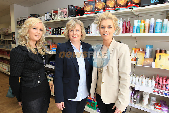 Deegan Hair supplies.Picture  www.newsfile.ie..