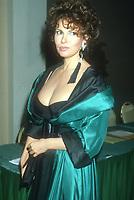 Raquel Welch, 1992, Photo By Michael Ferguson/PHOTOlink