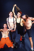 RED HOT CHILI PEPPERS (1990)