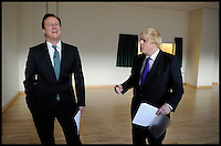 Boris & Cameron Rally 17-4-12
