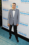 WEST HOLLYWOOD, CA- SEPTEMBER 12: Director James Costa attends Mercy For Animals 15th Anniversary Gala at The London on September 12, 2014 in West Hollywood, California.