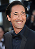 28.05.2017; Cannes, France: ADRIEN BRODY<br /> attends the closing ceremony for the 70th Cannes Film Festival, Cannes<br /> Mandatory Credit Photo: &copy;NEWSPIX INTERNATIONAL<br /> <br /> IMMEDIATE CONFIRMATION OF USAGE REQUIRED:<br /> Newspix International, 31 Chinnery Hill, Bishop's Stortford, ENGLAND CM23 3PS<br /> Tel:+441279 324672  ; Fax: +441279656877<br /> Mobile:  07775681153<br /> e-mail: info@newspixinternational.co.uk<br /> Usage Implies Acceptance of Our Terms &amp; Conditions<br /> Please refer to usage terms. All Fees Payable To Newspix International