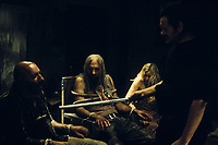 The Devil's Rejects (2005) <br /> William Forsythe, Bill Moseley, Sid Haig &amp; Sheri Moon Zombie<br /> *Filmstill - Editorial Use Only*<br /> CAP/KFS<br /> Image supplied by Capital Pictures
