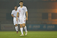 Thomas Walker Of England C and Salfoed City FC during England C vs Estonia Under-23, International Friendly Match Football at The Breyer Group Stadium on 10th October 2018
