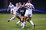 UK Women's Soccer 2012: Texas A&M