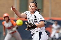 160413-Sam Houston State @ UTSA Softball