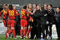 2013.10.31 Belgium - Portugal