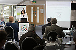 Race Equality First AGM 2017<br /> SWALEC Stadium<br /> 04.07.17<br /> &copy;Steve Pope - Fotowales
