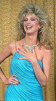 #MorganFairchild 1982<br /> Photo By Adam Scull/PHOTOlink.net