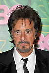 Al Pacino at the HBO's 62nd Emmy after party held at the Pacific Design Center West Hollywood, Ca. August 29, 2010