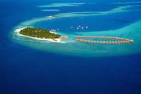 Vilu Reef Resort (Meedhuffushi)