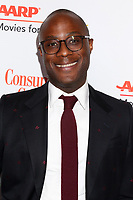 LOS ANGELES - FEB 4:  Barry Jenkins at the Movies for Growups Awards at the Beverly Wilshire Hotel on February 4, 2019 in Beverly Hills, CA
