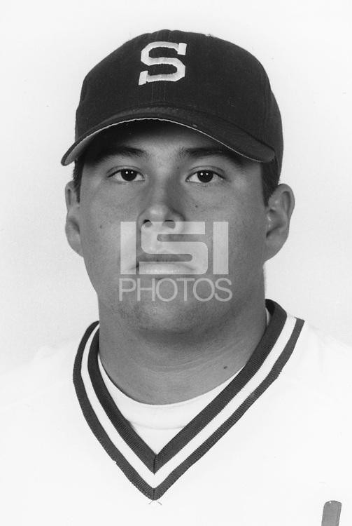 1993: Aaron Mata.