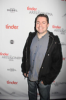 Nate Hoffman<br /> TINDER ARTS & CINEMA CENTRE hosts the cast party for THE STRONGEST MAN, Vinto, Park City, UT 01-25-15<br /> David Edwards/DailyCeleb.com 818-915-4440