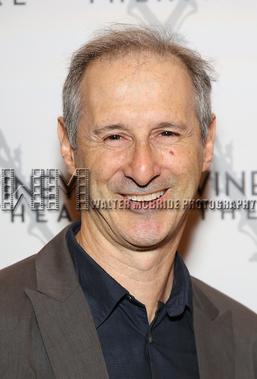 Richard Topol attends the Vineyard Theatre Gala 2018 honoring Michael Mayer at the Edison Ballroom on May 14, 2018 in New York City.