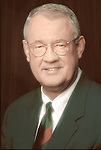 Robert Glidden  Nineteenth President of Ohio University, 1994-2004