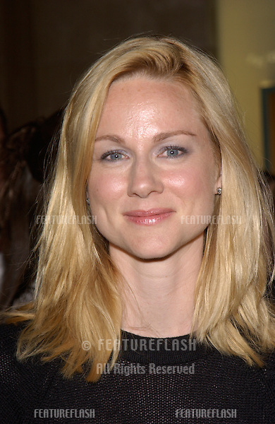 Actress LAURA LINNEY at the 28th Annual Vision Awards Gala, in Beverly Hills..28JUN2001  © Paul Smith/Featureflash