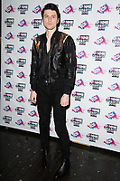 James Bay<br /> arriving for the NME Awards 2018 at the Brixton Academy, London<br /> <br /> <br /> ©Ash Knotek  D3376  14/02/2018