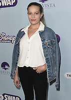 """HOLLYWOOD - OCTOBER 5:  Charli Barcena at the Los Angeles premiere of """"The Swap"""" at ArcLight Hollywood on October 5, 2016 in Hollywood, California. Credit: mpi991/MediaPunch"""