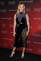 04 October  2017 - Hollywood, California - Sasha Pieterse. 2017 People's &quot;One's to Watch&quot; Event held at NeueHouse Hollywood in Hollywood. <br /> CAP/ADM/BT<br /> &copy;BT/ADM/Capital Pictures