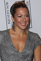 """BEVERLY HILLS, CA - NOVEMBER 04: Singer-songwriter Colbie Caillat arrives at the Equality Now Presents """"Make Equality Reality"""" Event held at the Montage Beverly Hills on November 4, 2013 in Beverly Hills, California. (Photo by Xavier Collin/Celebrity Monitor)"""