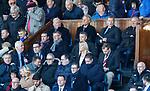 02.02.2019: Rangers v St Mirren: Dave King