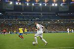 Lucas Digne (FRA),<br /> JUNE 25, 2014 - Football / Soccer : FIFA World Cup Brazil 2014 Group E match between Ecuador 0-0 France at Estadio Do Maracana stadium in Rio de Janeiro, Brazil.<br /> (Photo by FAR EAST PRESS/AFLO)