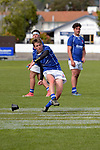 NELSON, NEW ZEALAND - September 30: Rep Rugby Nelson Bays U16 v Canterbury Metro U16, September 30, 2017, Trafalgar Park, Nelson, New Zealand. (Photo by: Barry Whitnall Shuttersport Limited)