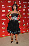 WEST HOLLYWOOD, CA. - November 18: Cheryl Burke arrives at the US Weekly's Hot Hollywood 2009 at Voyeur on November 18, 2009 in West Hollywood, California.