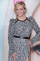 "07 February 2017 - Hollywood, California - Reese Witherspoon. Los Angeles Premiere of HBO's limited series ""Big Little Lies""  held at the TCL Chinese 6 Theater. Photo Credit: Birdie Thompson/AdMedia"