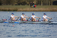 Junior Sculling Head 2018