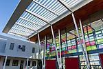 Atelier Khelif College Daudet