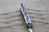 Crew: 5   Imperial College   Senior<br /> <br /> Quintin Head 2018<br /> <br /> To purchase this photo, or to see pricing information for Prints and Downloads, click the blue 'Add to Cart' button at the top-right of the page.