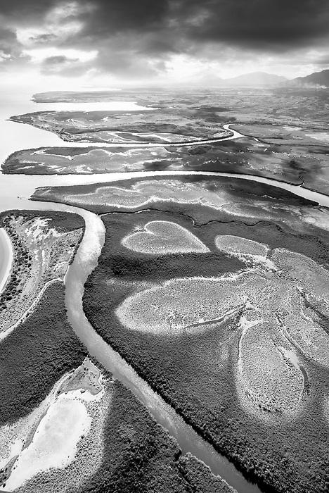 Cœur de Voh - Nouvelle Calédonie