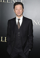 www.acepixs.com<br /> <br /> January 5 2017, LA<br /> <br /> Tadanobu Asano arriving at the premiere of 'Silence' on January 5, 2017 in Los Angeles, California.<br /> <br /> By Line: Peter West/ACE Pictures<br /> <br /> <br /> ACE Pictures Inc<br /> Tel: 6467670430<br /> Email: info@acepixs.com<br /> www.acepixs.com