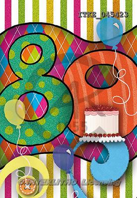 Isabella, BIRTHDAY, paintings+++++,ITKE045423,#bi# ,everyday ,everyday