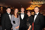 David Lynch, Molly Hanlon, Ronan Lynch, Noreen and Dan Lynch, Na Piarsaigh Limerick, at the Bord Gais Energy Munster GAA Awards in The Malton Hotel, Killarney at the weekend.<br /> Picture by Don MacMonagle<br /> PR photo from Munster Council<br /> Further info: ed Donnelly e;pro.munster@gaa.ie