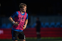 San Jose, CA - Monday July 10, 2017: Florian Jungwirth prior to a U.S. Open Cup quarterfinal match between the San Jose Earthquakes and the Los Angeles Galaxy at Avaya Stadium.