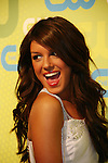 Shenae Grimes - 90210 -  at the CW Upfront 2009 on May 21, 2009 at Madison Square Gardens, New York NY. (Photo by Sue Coflin/Max Photos)
