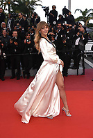 Petra Nemcova<br /> CANNES, FRANCE - MAY 14: Arrivals ay the screening of 'Blackkklansman' during the 71st annual Cannes Film Festival at Palais des Festivals on May 14, 2018 in Cannes, France.<br /> CAP/PL<br /> &copy;Phil Loftus/Capital Pictures
