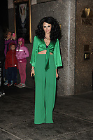 www.acepixs.com<br /> April 19, 2017 New York City<br /> <br /> Stacey Bendet was seen arriving to the Harper's Bazaar 150th Anniversary celebration at the Rainbow Room on April 19, 2017 in New York City.<br /> <br /> Credit: Kristin Callahan/ACE Pictures<br /> <br /> Tel: (646) 769 0430<br /> e-mail: info@acepixs.com