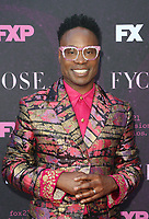 "WEST HOLLYWOOD, CA - AUGUST 9: Billy Porter, at Red Carpet Event For FX's ""Pose"" at Pacific Design Center in West Hollywood, California on August 9, 2019. <br /> CAP/MPIFS<br /> ©MPIFS/Capital Pictures"