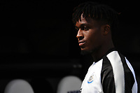 Rolando Aarons of Newcastle United during Newcastle United vs Tottenham Hotspur, Premier League Football at St. James' Park on 13th August 2017