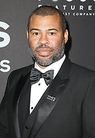 07 January 2018 - Beverly Hills, California - Jordan Peele. Focus Features 75th Golden Globe Awards After-Party held at the Beverly Hilton Hotel. <br /> CAP/ADM/FS<br /> &copy;FS/ADM/Capital Pictures